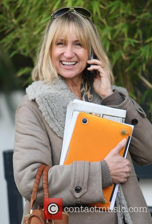 Carol McGiffin, ITV Studios