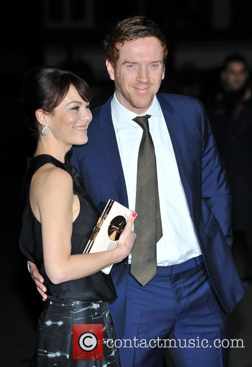 damian lewis helen mccrory london evening standard british film 3481757