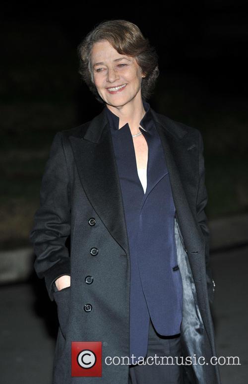 London Evening Standard British Film Awards 2013