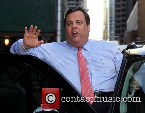 Governor Chris Christie 2