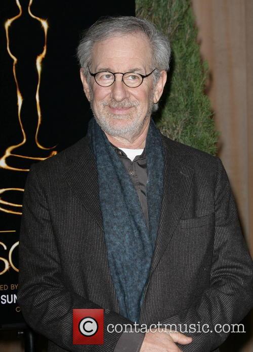 Director Steven Spielberg 3