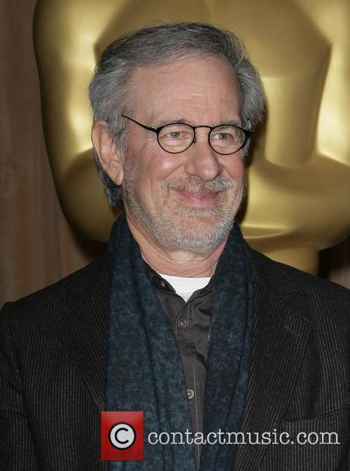 Director Steven Spielberg 4