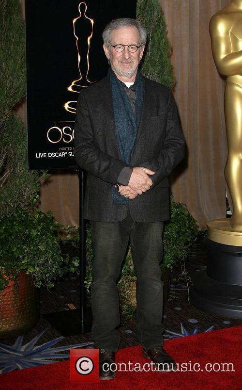 Director Steven Spielberg 5