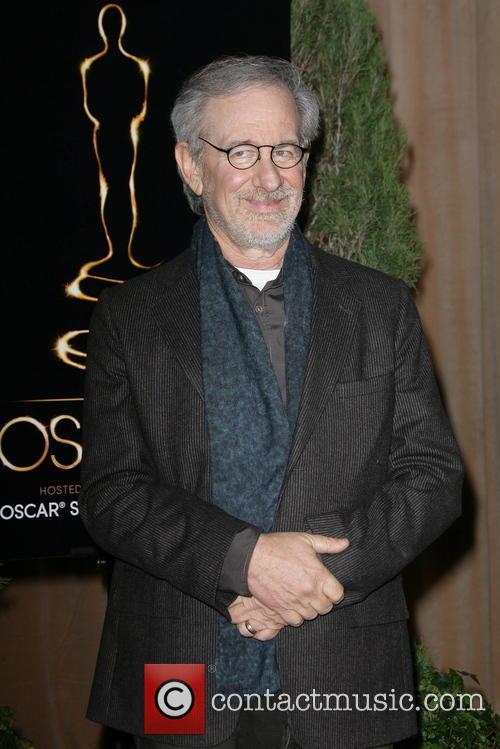 Director Steven Spielberg 1