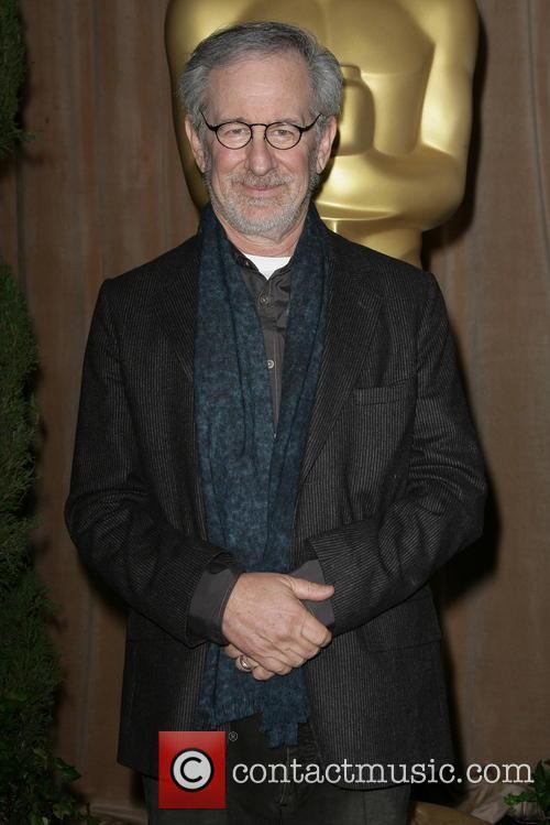 Director Steven Spielberg 6