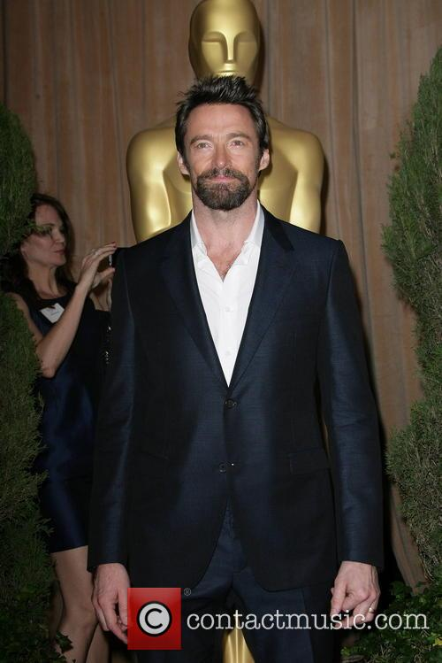 Hugh Jackman 5