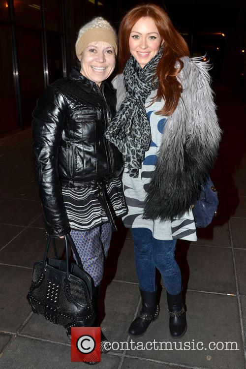 Tina Malone and Natasha Hamilton 4