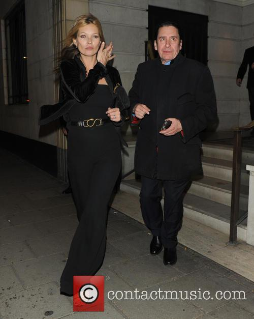 Kate Moss and Jools Holland 4
