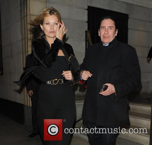 Kate Moss and Jools Holland 5