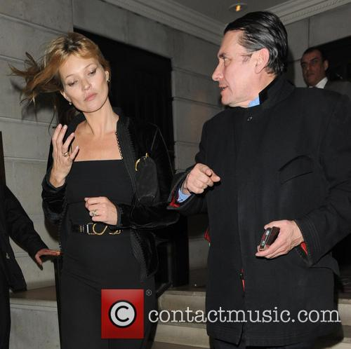 Kate Moss and Jools Holland 7