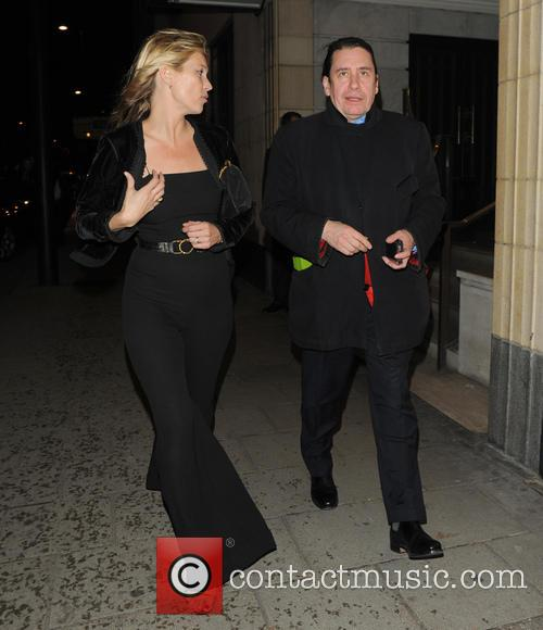 Kate Moss and Jools Holland 10