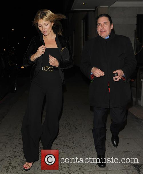 Kate Moss and Jools Holland 11