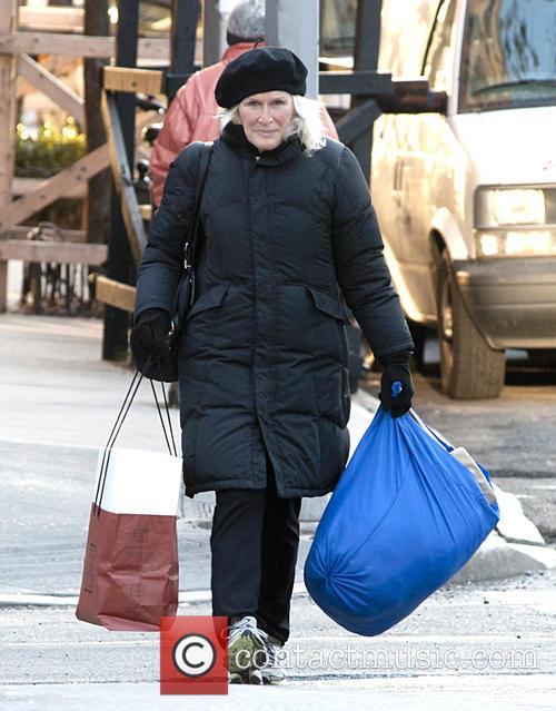 Glenn Close 2