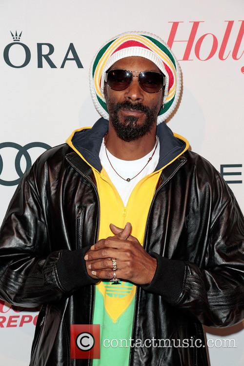 Snoop Dogg announced for T in the Park