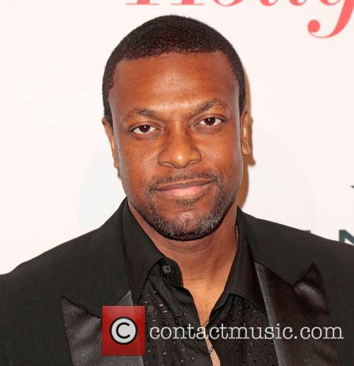 Chris Tucker 3