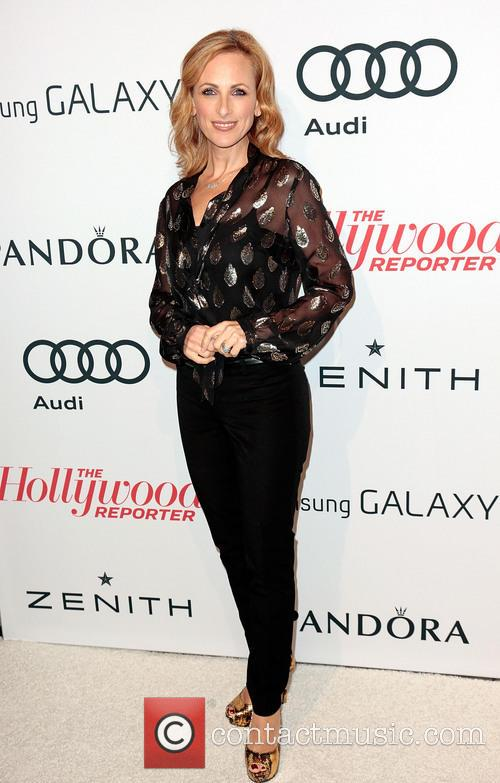 The Hollywood Reporter Nominees Night 2013