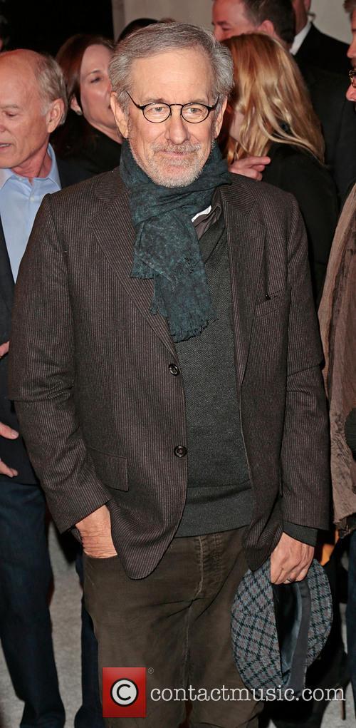 Steven Spielberg 7