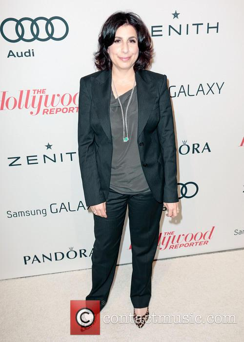 sue kroll the hollywood reporter nominees night 2013 3482825