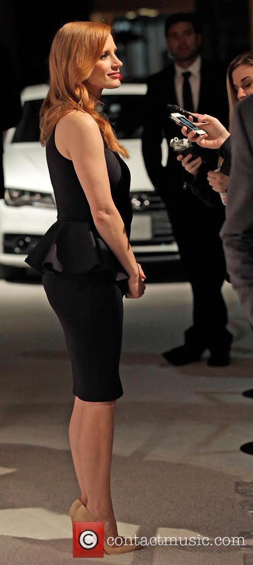 Jessica Chastain 1
