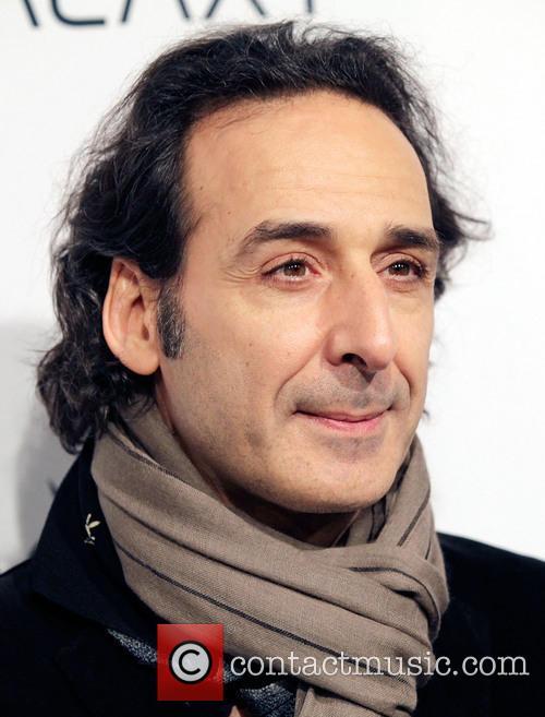 Alexandre Desplat 5