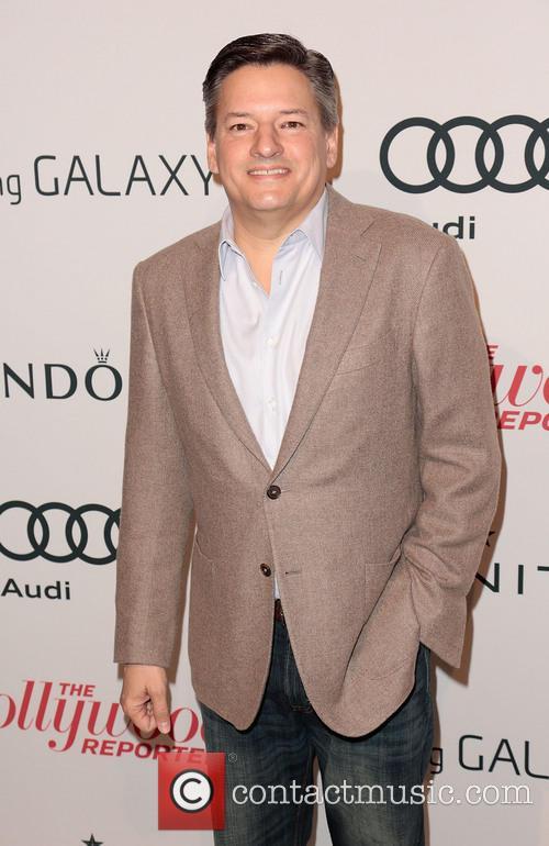 Ted Sarandos 3