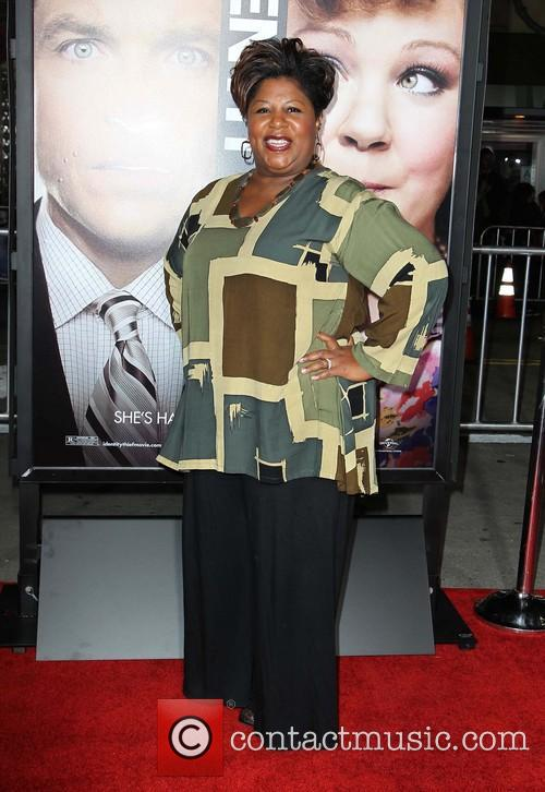 Los Angeles premiere of 'Identity Thief'