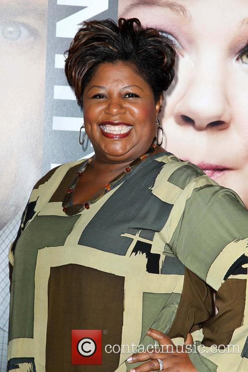 cleo king los angeles premiere of 'identity thief' 3482503