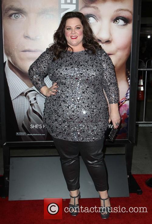 melissa mccarthy los angeles premiere of 'identity thief' 3482504