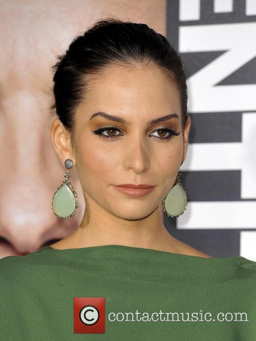 genesis rodriguez los angeles premiere of 'identity thief' 3482573