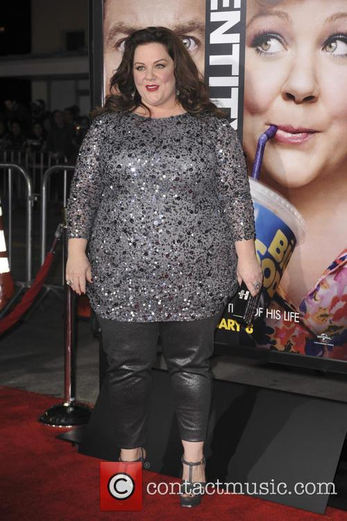 melissa mccarthy los angeles premiere of 'identity thief' 3482579