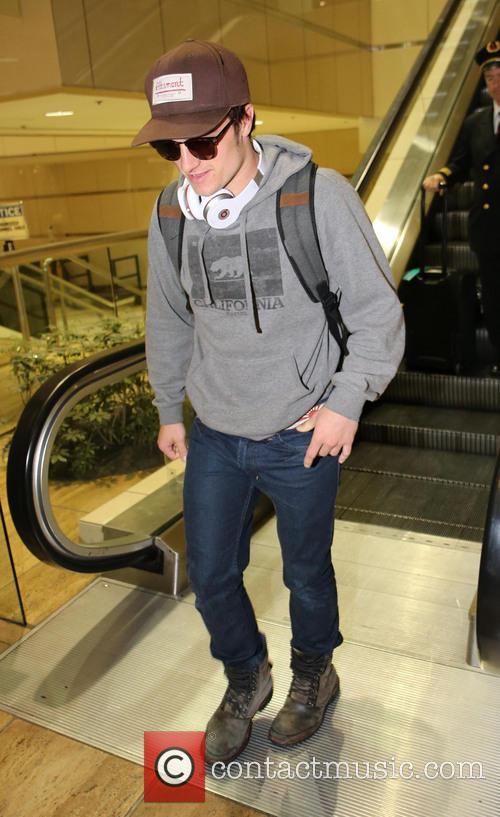 Josh Hutcherson 4