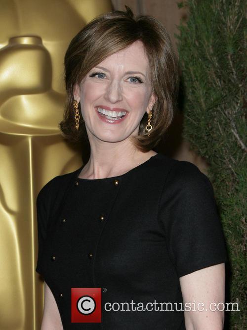 Anne Sweeney, Beverly Hilton Hotel, Academy Awards