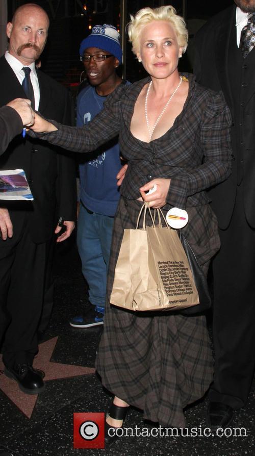 Patricia Arquette 1