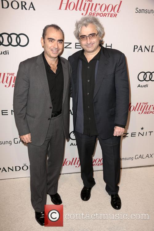 guests the hollywood reporter nominees night at spago 3486870