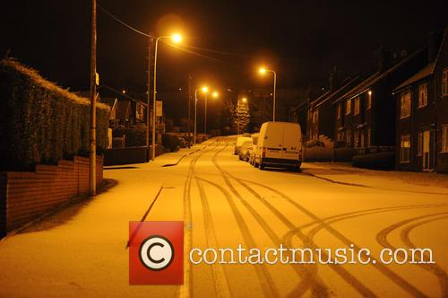Weather and Snow In Manchester 7