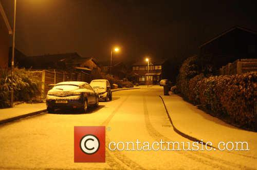 Weather and Snow In Manchester 14