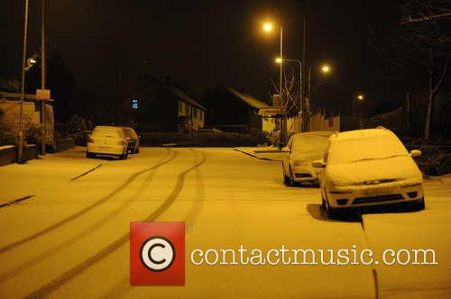 Weather and Snow In Manchester 20