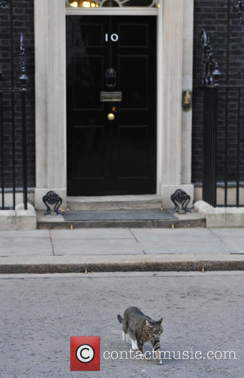 The Chancellor's, Freya and Downing Street 2