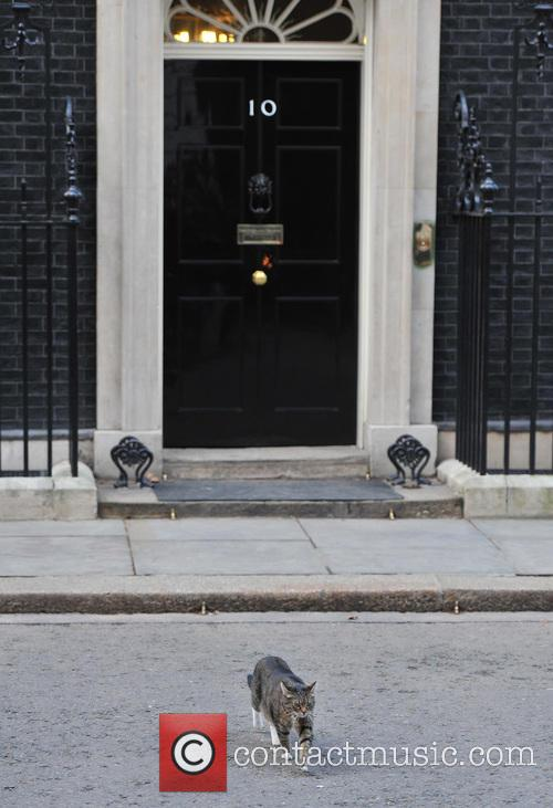 The Chancellor's, Freya and Downing Street 3
