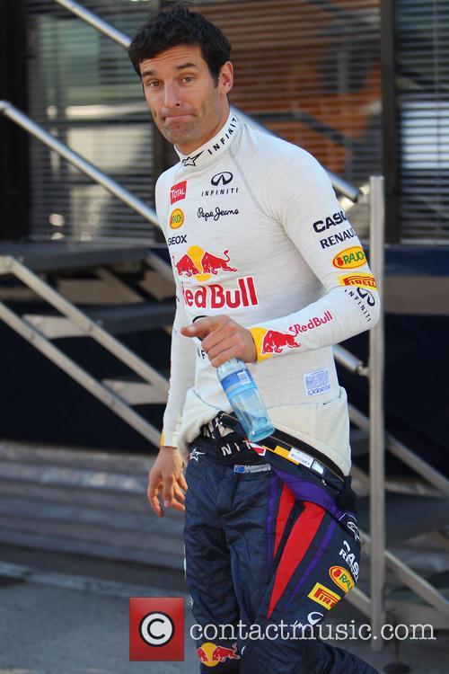 Mark Webber 3