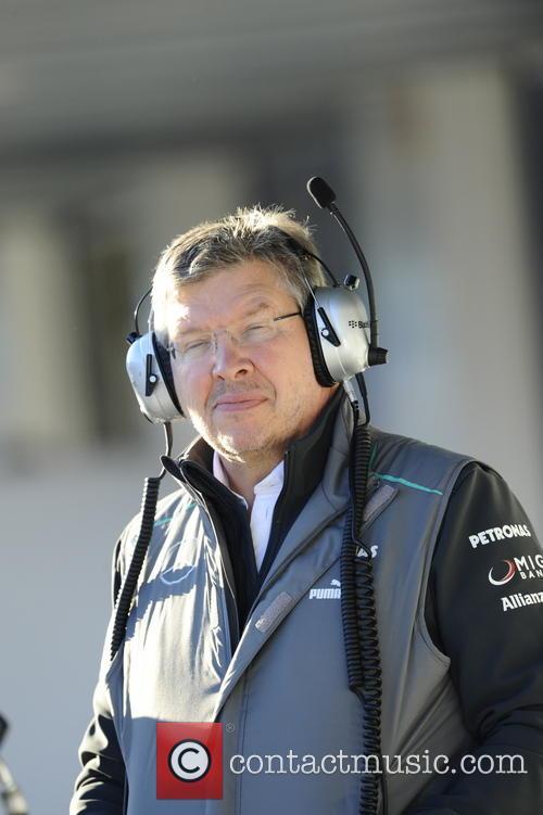 Formula One - Testing at Jerez de la...