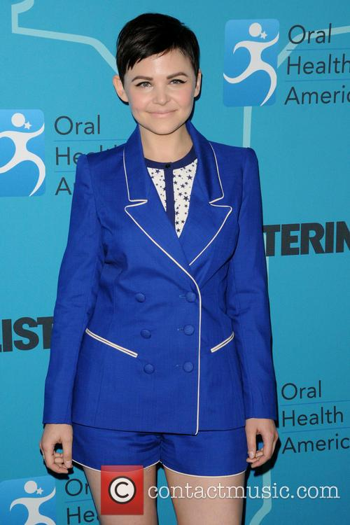 Ginnifer Goodwin 8