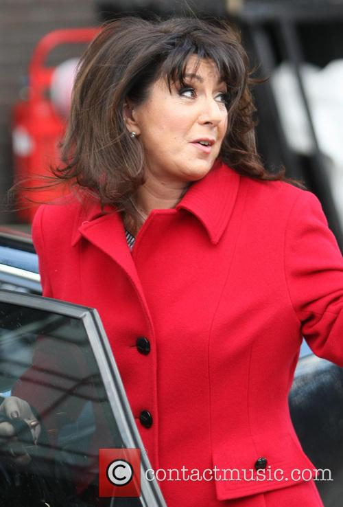 jane mcdonald celebs at itv 3483096