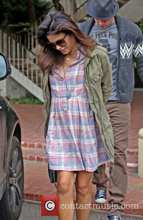 Jenna Dewan-tatum and Channing Tatum 5