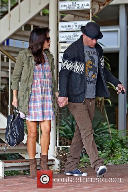 Jenna Dewan-tatum and Channing Tatum 6