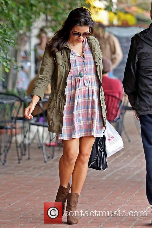 Jenna Dewan and Channing Tatum 2