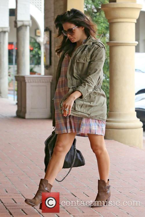Jenna Dewan and Channing Tatum 3