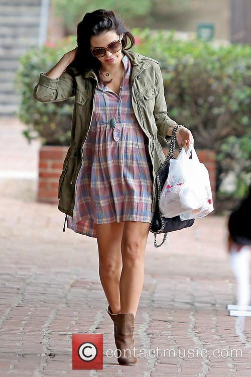 Jenna Dewan and Channing Tatum 4