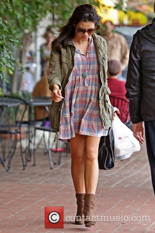 Jenna Dewan and Channing Tatum 8