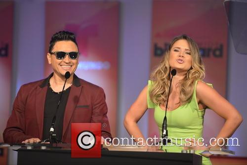 Elvis Crespo and Kimberly Dos Ramos 3